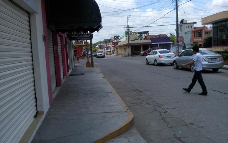 Foto de local en renta en  , cunduacan centro, cunduacán, tabasco, 517964 No. 02