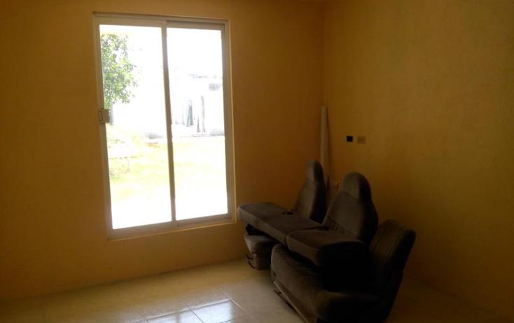 Foto de casa en renta en  , cunduacan centro, cunduac?n, tabasco, 596994 No. 07