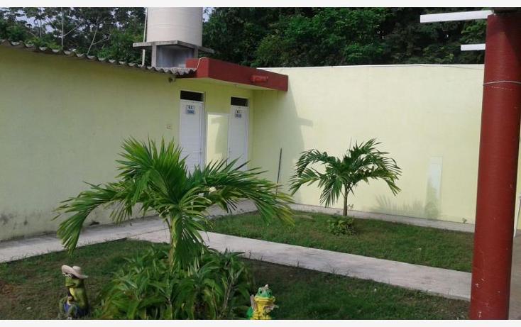 Foto de casa en renta en  , cunduacan centro, cunduacán, tabasco, 597079 No. 03
