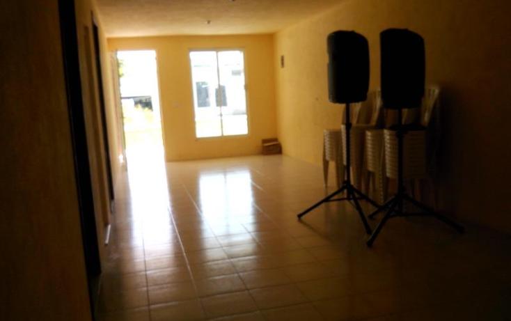Foto de casa en renta en  , cunduacan centro, cunduacán, tabasco, 597079 No. 04