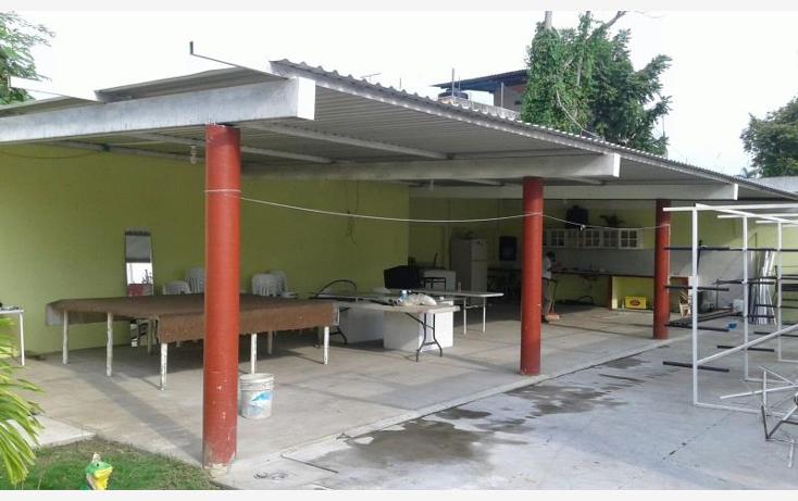 Foto de casa en renta en  , cunduacan centro, cunduacán, tabasco, 597079 No. 05