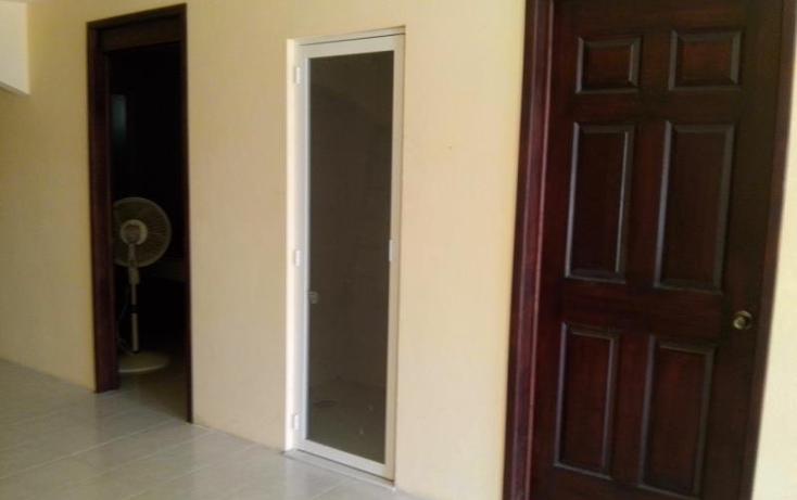 Foto de casa en renta en  , cunduacan centro, cunduacán, tabasco, 597079 No. 06