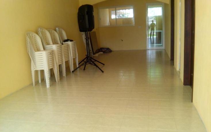 Foto de casa en renta en  , cunduacan centro, cunduacán, tabasco, 597079 No. 07