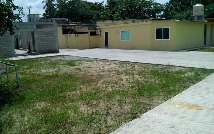 Foto de casa en renta en, cunduacan centro, cunduacán, tabasco, 597079 no 09