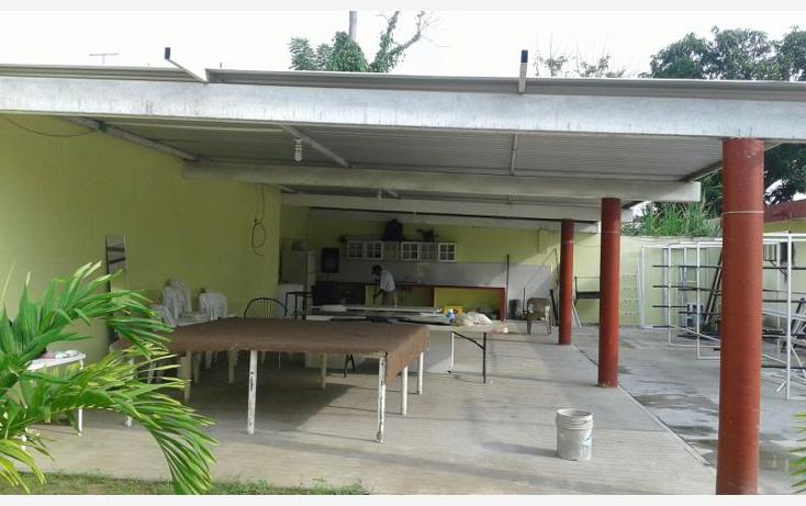 Foto de casa en renta en  , cunduacan centro, cunduacán, tabasco, 597079 No. 10