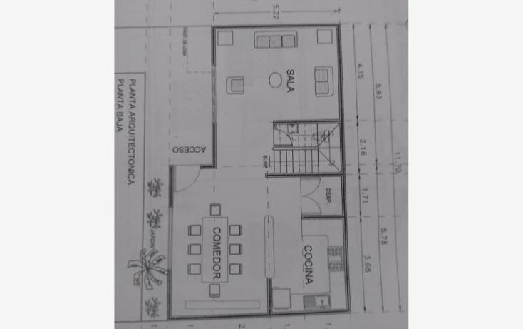 Foto de casa en venta en  , cunduacan centro, cunduacán, tabasco, 658669 No. 02