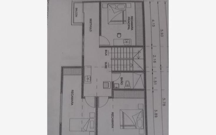 Foto de casa en venta en  , cunduacan centro, cunduacán, tabasco, 658669 No. 03