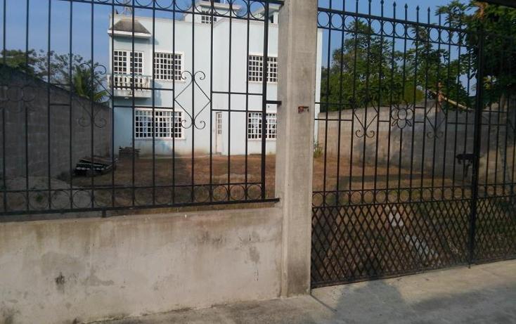 Foto de casa en venta en  , cunduacan centro, cunduacán, tabasco, 658669 No. 04