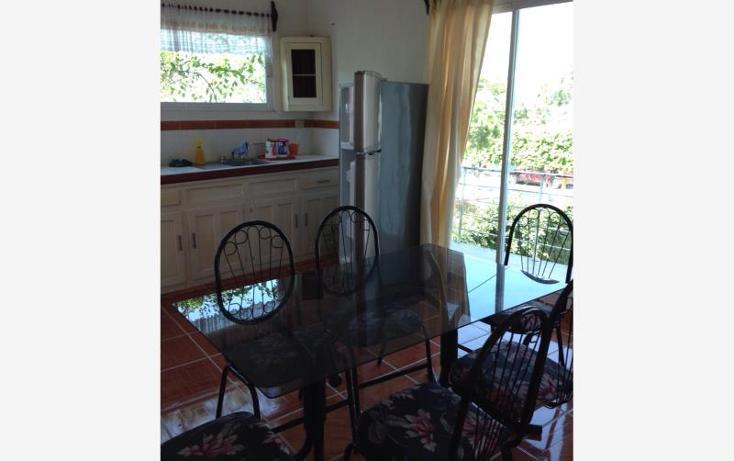Foto de casa en renta en  , cunduacan centro, cunduacán, tabasco, 787307 No. 05