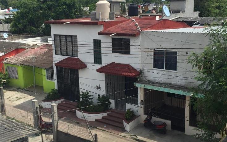 Foto de casa en venta en  , cunduacan centro, cunduac?n, tabasco, 853789 No. 01