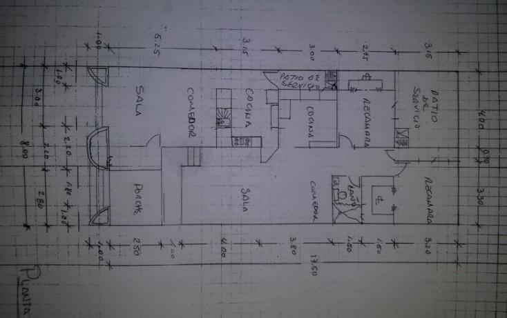 Foto de casa en venta en, cunduacan centro, cunduacán, tabasco, 853789 no 03