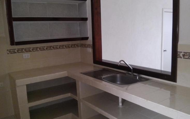 Foto de casa en venta en  , cunduacan centro, cunduac?n, tabasco, 853789 No. 14
