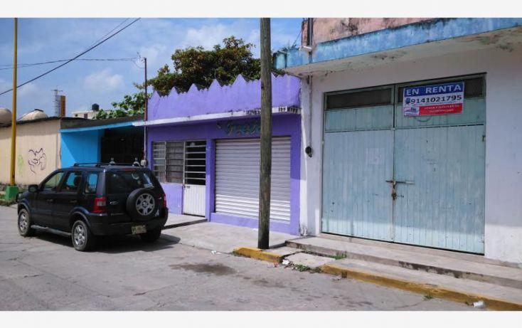 Foto de local en renta en cunduacan centro, zaragoza 9, cunduacan centro, cunduacán, tabasco, 1711762 no 05