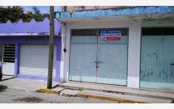 Foto de local en renta en cunduacan centro, zaragoza 9, cunduacan centro, cunduacán, tabasco, 1711762 no 06