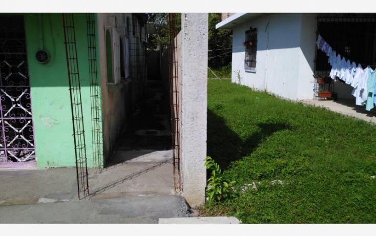 Foto de casa en venta en cunduacan col obrera por ujat 44, abraham de la cruz, cunduacán, tabasco, 1547614 no 01
