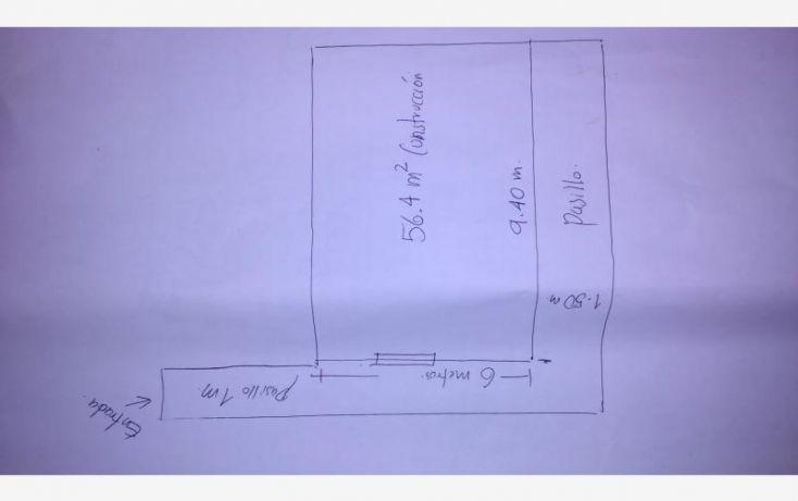 Foto de casa en venta en cunduacan col obrera por ujat 44, abraham de la cruz, cunduacán, tabasco, 1547614 no 04