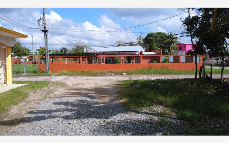 Foto de casa en venta en cunduacan col obrera por ujat 44, abraham de la cruz, cunduacán, tabasco, 1547614 no 18