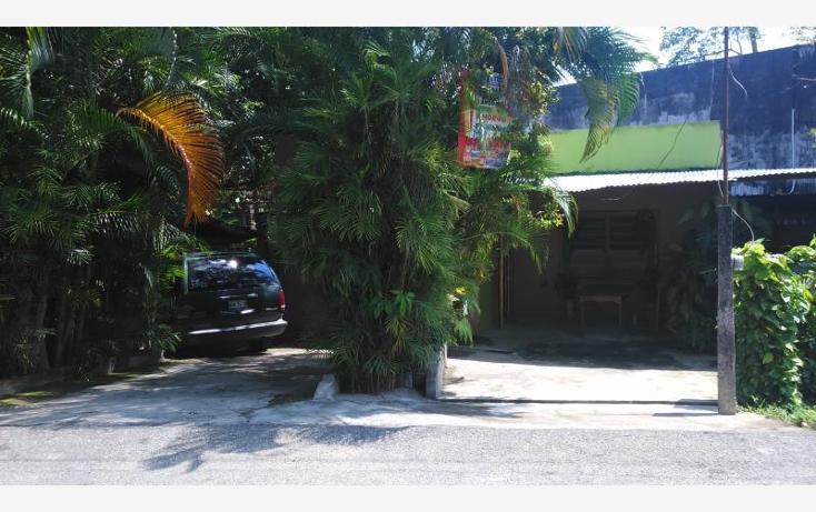 Foto de casa en venta en cunduacan cumuapa 1ra seccion 4, cunduacan centro, cunduacán, tabasco, 1362309 No. 01