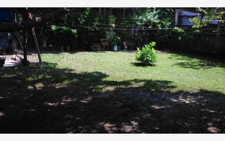 Foto de casa en venta en  4, cunduacan centro, cunduacán, tabasco, 1362309 No. 02