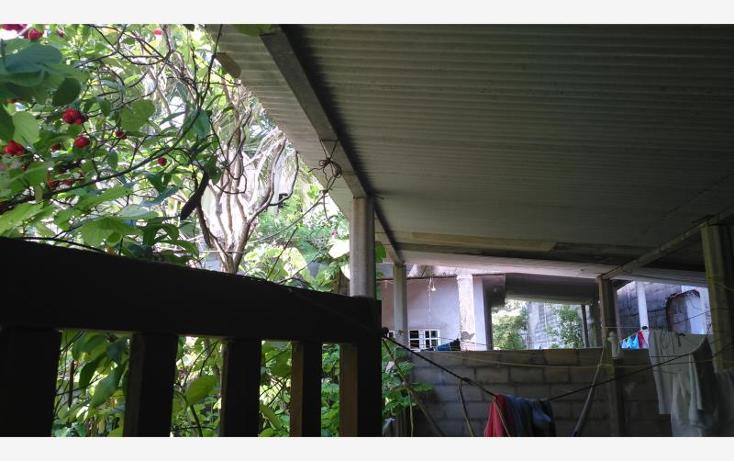 Foto de casa en venta en  4, cunduacan centro, cunduacán, tabasco, 1362309 No. 09