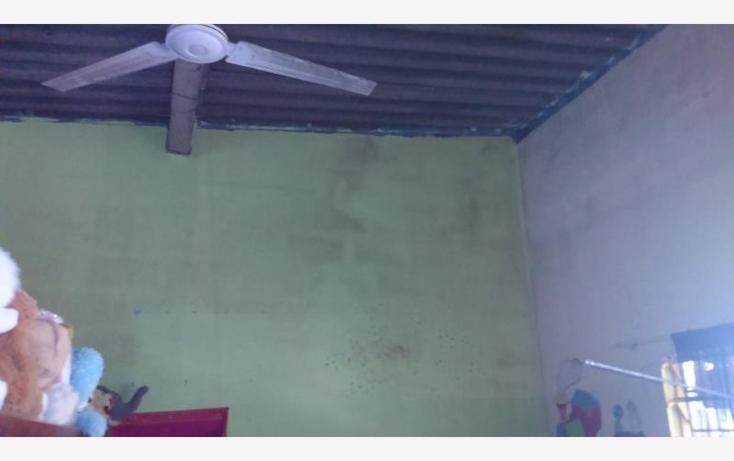 Foto de casa en venta en cunduacan cumuapa 1ra seccion 4, cunduacan centro, cunduacán, tabasco, 1362309 No. 13