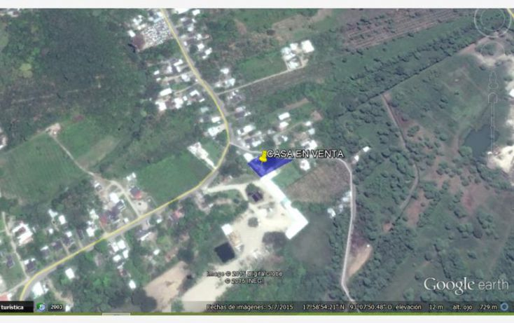 Foto de casa en venta en cunduacan cumuapa 1ra seccion 4, cunduacan centro, cunduacán, tabasco, 1362309 no 17