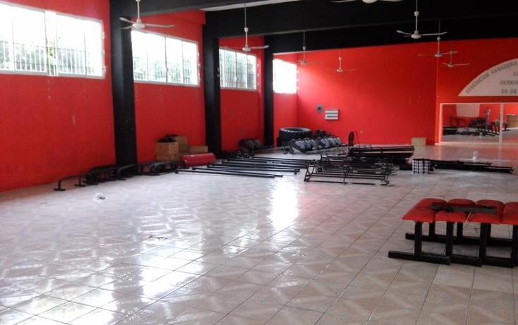 Foto de bodega en renta en  4, cunduacan centro, cunduacán, tabasco, 1807370 No. 01