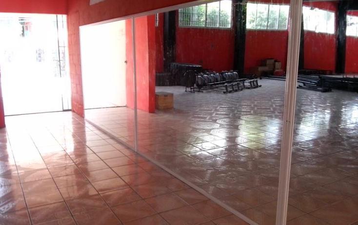 Foto de bodega en renta en cunduacan manuel sanchez marmol 4, cunduacan centro, cunduacán, tabasco, 1807370 No. 11