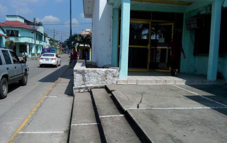 Foto de bodega en renta en cunduacan manuel sanchez marmol 4, cunduacan centro, cunduacán, tabasco, 1807370 no 20