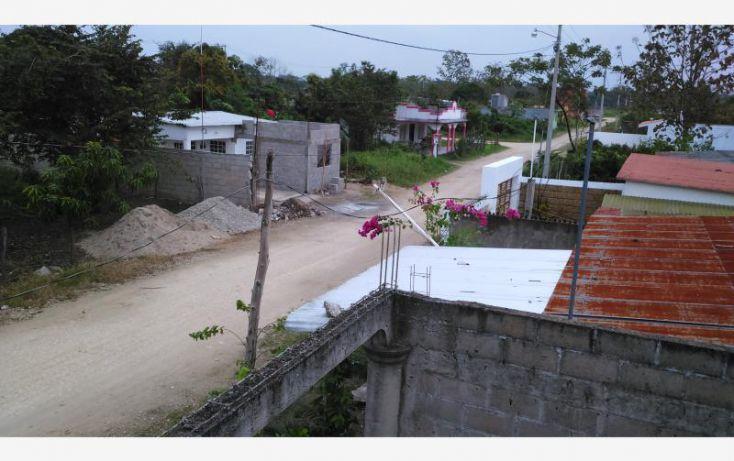 Foto de casa en venta en cunduacan manuel sanchez marmol 99, abraham de la cruz, cunduacán, tabasco, 1688160 no 04