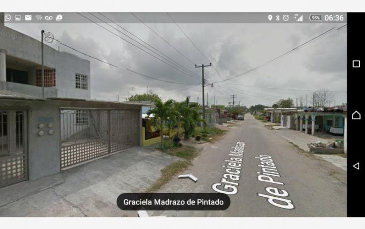 Foto de casa en renta en cunduacan obrera vicente 5, abraham de la cruz, cunduacán, tabasco, 1979418 no 02