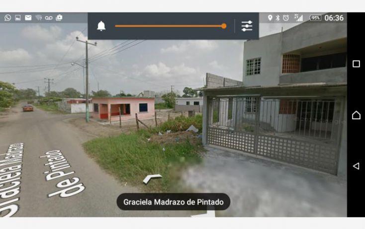 Foto de casa en renta en cunduacan obrera vicente 5, abraham de la cruz, cunduacán, tabasco, 1979418 no 03