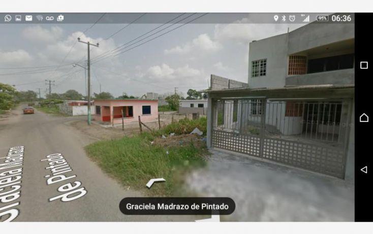 Foto de casa en renta en cunduacan obrera vicente 5, abraham de la cruz, cunduacán, tabasco, 1979418 no 04