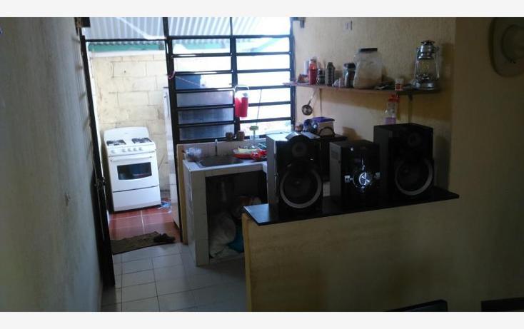 Foto de casa en venta en cunduacan periferico 4, cunduacan centro, cunduacán, tabasco, 1936646 No. 02