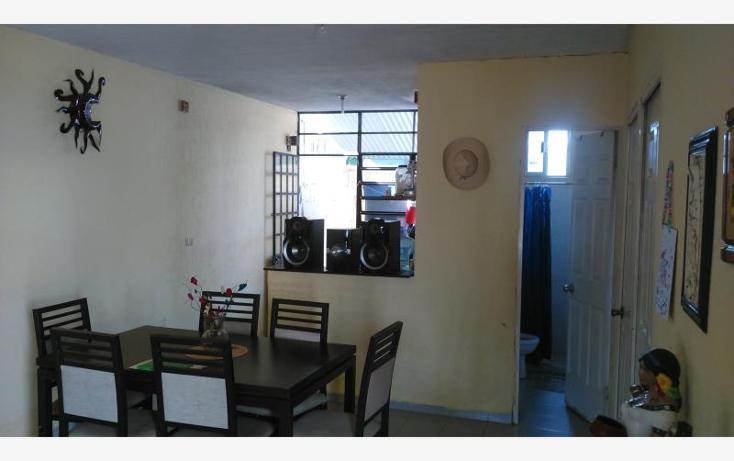 Foto de casa en venta en cunduacan periferico 4, cunduacan centro, cunduacán, tabasco, 1936646 No. 06