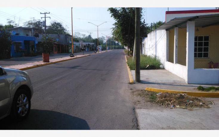 Foto de casa en venta en cunduacan periferico 4, cunduacan centro, cunduacán, tabasco, 1936646 no 11