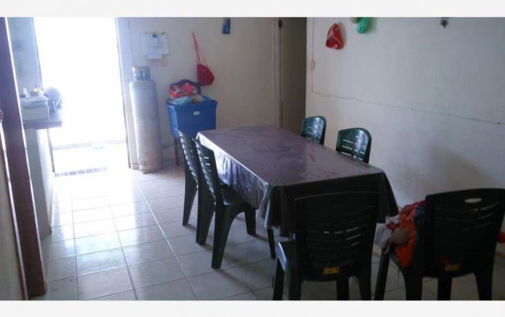Foto de casa en venta en cunduacan tulipan 4, 11 de febrero 1a secc, cunduacán, tabasco, 1902214 no 07