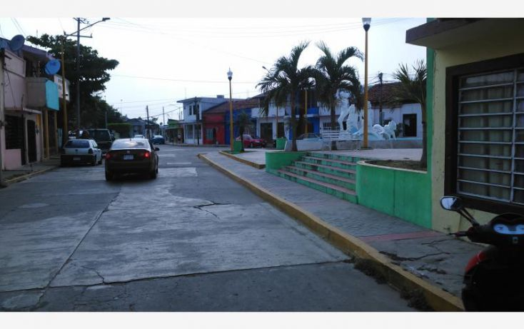 Foto de casa en venta en cunduacan zaragoza 128, cunduacan centro, cunduacán, tabasco, 1787402 no 01
