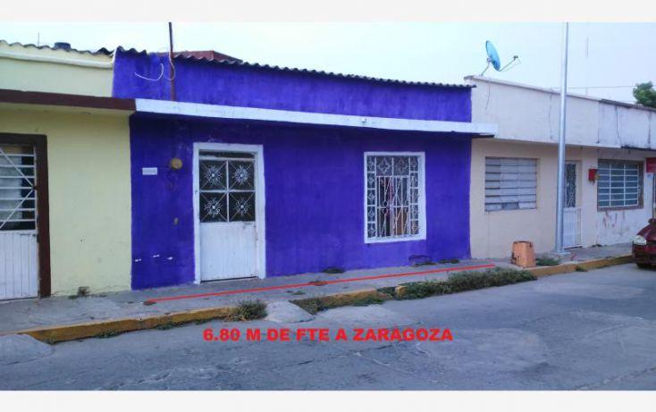 Foto de casa en venta en cunduacan zaragoza 128, cunduacan centro, cunduacán, tabasco, 1787402 no 02