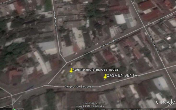 Foto de casa en venta en cunduacan zaragoza 128, cunduacan centro, cunduacán, tabasco, 1787402 no 05