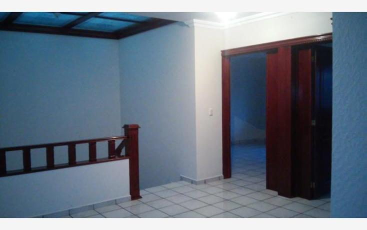 Foto de casa en venta en  , cupatitzio, uruapan, michoac?n de ocampo, 1025569 No. 09