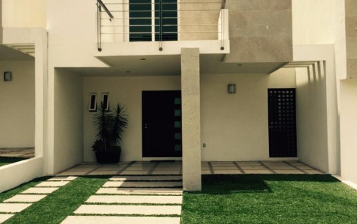 Foto de casa en venta en, cúpula 1, guanajuato, guanajuato, 1337343 no 01