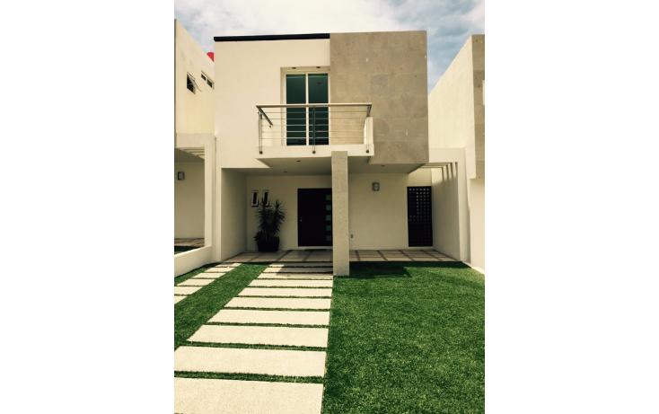 Foto de casa en venta en  , cúpula 1, guanajuato, guanajuato, 1337343 No. 01