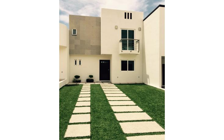 Foto de casa en venta en  , cúpula 1, guanajuato, guanajuato, 1337807 No. 01