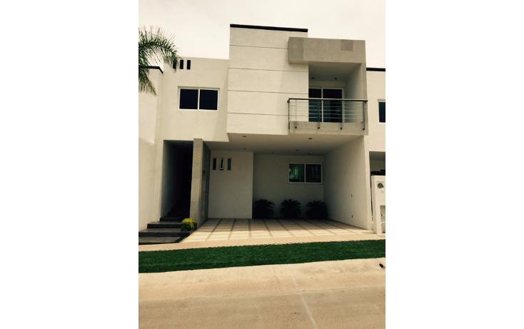 Foto de casa en venta en  , cúpula 1, guanajuato, guanajuato, 1340787 No. 01