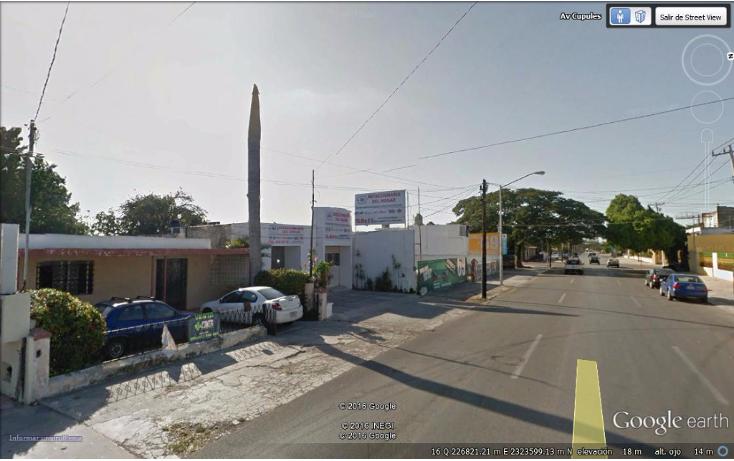 Foto de casa en venta en  , cupules, mérida, yucatán, 1742989 No. 01