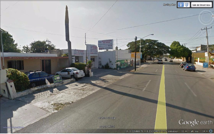 Foto de casa en venta en  , cupules, mérida, yucatán, 1742989 No. 03