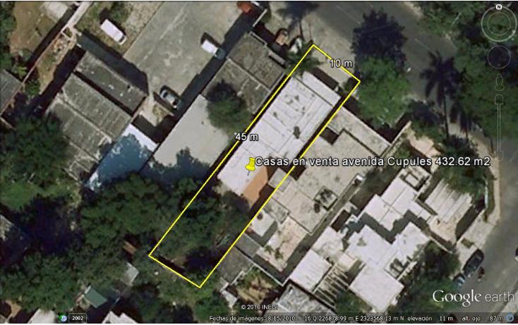 Foto de casa en venta en  , cupules, mérida, yucatán, 1742989 No. 04