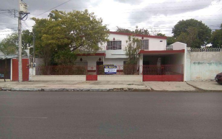 Foto de casa en renta en, cupules, mérida, yucatán, 1986306 no 01