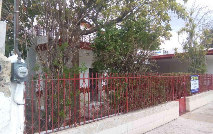 Foto de casa en renta en, cupules, mérida, yucatán, 1986306 no 05